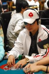 Jacky Zhang