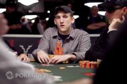 Jason Somerville eliminated