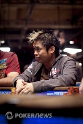 Theo Tran; from short stack to over one million!