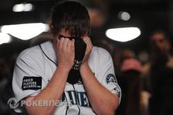 Matt Affleck - 15th place