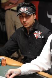 Patrick Eskandar - 20th place