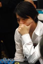 Kenichi Takarabe