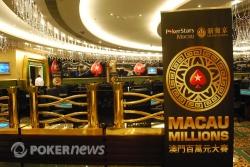 PokerStars Macau, Macau Millions