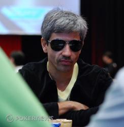 Marco Caicedo Jaramillo - 16th Place