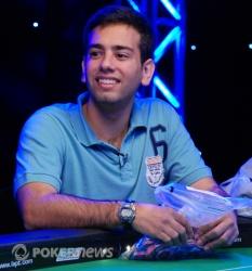 Andre De Oliveira Sa - 15th Place