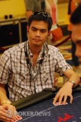 Mark Amparo