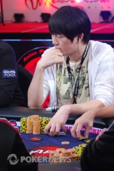 Lee Changhun