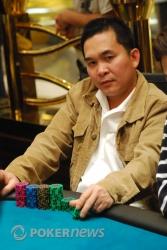 Dan Hong Nguyen