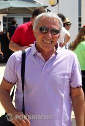 Nicolo Calia