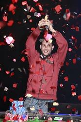 Martin Sansour wins LAPT Argentina!