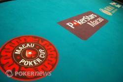PokerStars Macau, Macau Poker Cup