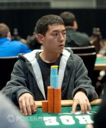 Edwin Choi - 4th Place