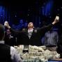 Jonathan Duhamel 2010 WSOP Champion