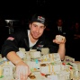 Jonathan Duhamel wins 2010 WSOP Main Event