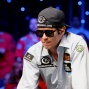 John Racener all-in and a call from Joseph Choeng