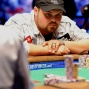 Jason Senti eliminated in 6th place for $1,356,720
