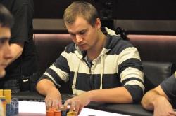 Kent Lundmark - ¡ganador!