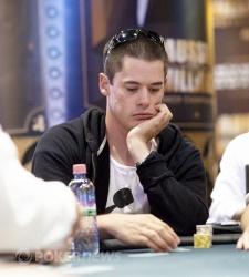 Joel Gaffney - 4th place