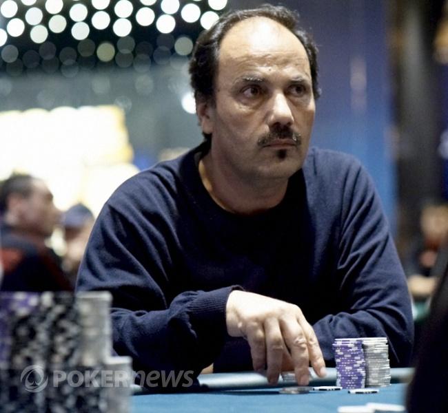Ali ghezelbash poker san manuel slots online