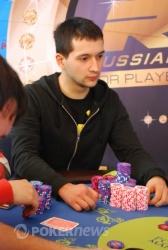 Mihails Gurkovs