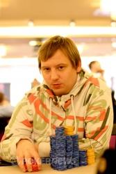 Kevin Vandersmissen