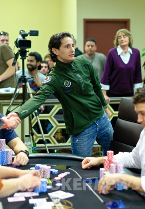 Santiago nadal poker 2007 world series of poker main event