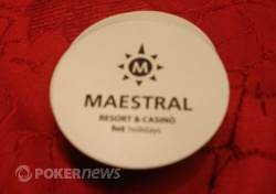 Maestral Casino