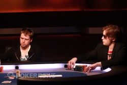 Armin Mette & Ben Wilinofsky