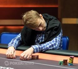 Michael Pesek - 3rd Place