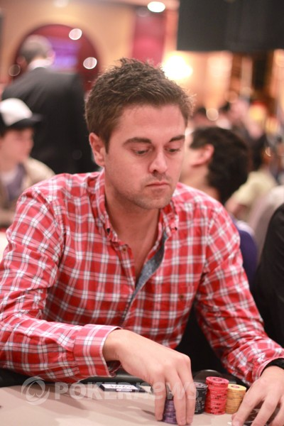 William Thorson | Poker Players Gallery | PokerNews