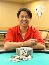 Kenny Nguyen - Champion