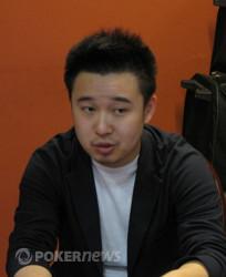 Yichuan Ye