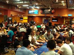 poker sala