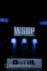 WSOP Banner