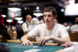 Tom Dwan (from Event #2)