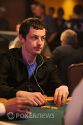 Tom Dwan (from Event #2): where art thou?
