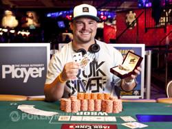 Sean Drake - Champion