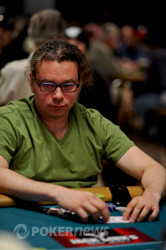 Ylon Schwartz - Unofficial Chip Leader