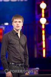 Yevgeniy Timoshenko Taking Control