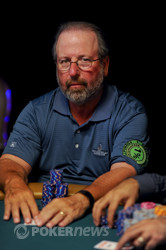 Andrew Blumen - Eliminated in 10th Place