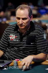 Andy Bloch - eliminated in 14th place.