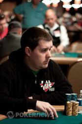 Scott Montgomery - 68th place
