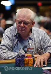 Dennis Parker - Eliminated in 5th Place