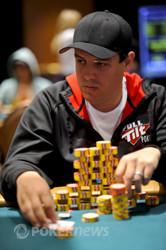 Carlos Mortensen - 17th Place