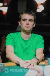 Ricky Fohrenbach - 6th Place