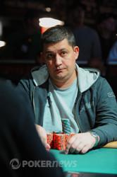 Mikhail Lakhitov - 8th Place