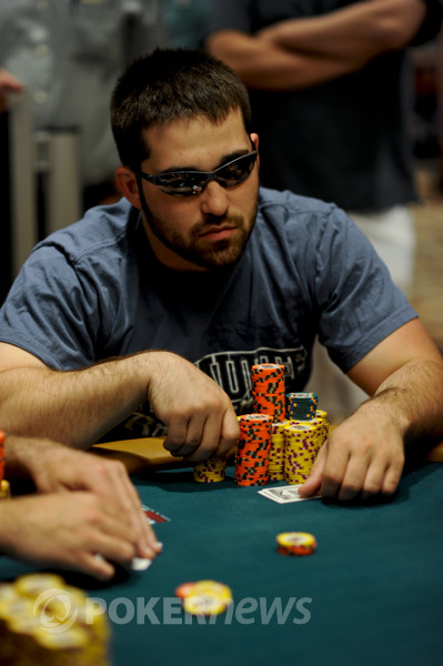Nicholas blumenthal poker banque du groupe casino recrutement