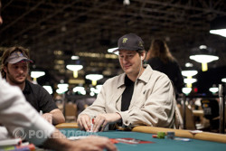 Phil Hellmuth Has Arrived