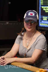 Jennifer Tilly - 21st place