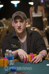 Jason Somerville - 14th place